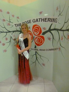 Grace Kenny, Carlow's 'London Rose'