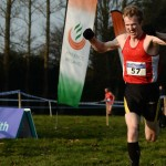 Former Carlow Association London man Niall Sheehan from Kilcoltrim is All-Ireland Cross Country Champion.